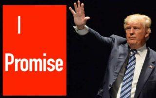 Trump pro-life ígérete